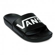 VANS Pánské pantofle Mn Slide-On Vans Black V4KIIX6 40,5