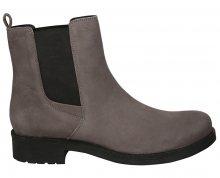 GEOX Dámské kotníkové boty Donna New Virna Mud D7451F-000LT-C6372 36