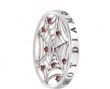 Hot Diamonds Přívěsek Emozioni Consistenza Web EC110-130 33 cm