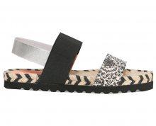Desigual Dámské sandále Shoes Formentera Save The Quee 74SSDC4 2000 41