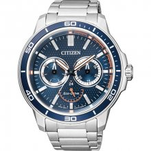 Citizen Eco-Drive Sport BU2040-56L