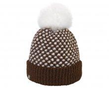 Brekka Zimní čepice Cortina Pon BRF15F799-COC