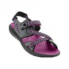 KEEN Dámské sandály Maupin Magnet/Purple Wine 37,5