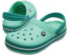 Crocs Pantofle Crocband New Mint/Tropical Teal 11016-3R6 36-37