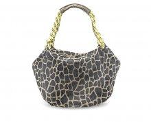 Tamaris Elegantní kabelka Vivien Shopping Bag 2140171-355 Sand comb.