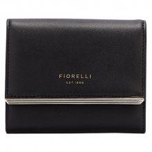 Fiorelli Elegantní peněženka Addison FS0865 Black