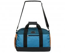 Quiksilver Cestovní taška Medium Shelter Blue Nights Heather EQYBL03096-BSTH