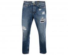 ONLY&SONS Pánské džíny Beam Med Blue Exp \