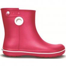 Crocs Dámské holínky Women`s Jaunt Shorty Boot Raspberry 15769-652 36-37