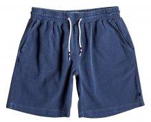 Quiksilver Pánské šortky Arcadia Zee Short Estate Blue EQYFB03094-BSW0 M