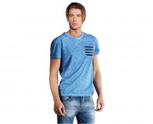 Edward Jeans Pánské triko Rengar T-Shirt 16.1.1.01.040 M