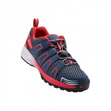 KEEN Junior tenisky Versavent Dress Blues/Formula One 34