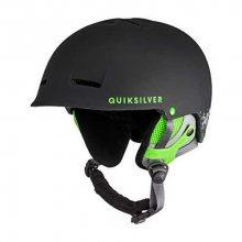 Quiksilver Lyžařská helma Fusion M Hlmt Green Flash GJS0EQYTL03005-GJS0 58 cm