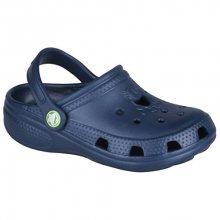 Coqui Dětské sandále Big Frog 8101 Navy 100968 28-29
