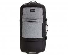 Quiksilver Cestovní taška New Reach Lights Grey Heather EQYBL03139-SGRH