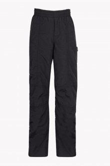 Sam 73 Chlapecké šusťákové kalhoty Sam 73 černá 116