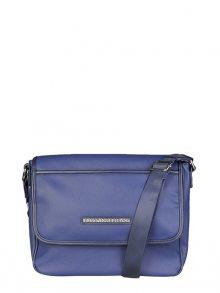 Trussardi Jeans Pánská taška 71B991T_BLU