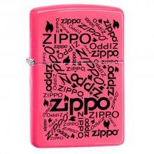 Zippo Benzínový zapalovač Classic 26720