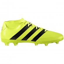 adidas Ace 16.2 Primemesh Fg/Ag žlutá EUR 43