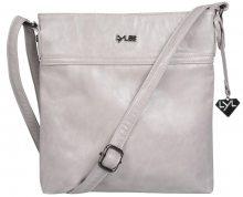 LYLEE Elegantní kabelka April Crossover Bag Cream