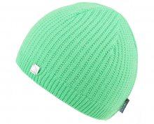CAPU Zimní čepice Light Green 725-C