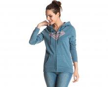 Roxy Mikina Cruiser Night Zip Captains Blue ERJFT03461-BME0 S