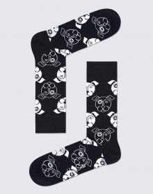 Happy Socks Dog DOG01-9000 36-40