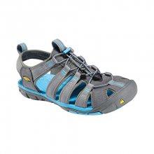 KEEN Dámské sandály Clearwater CNX Gargoyle/Norse Blue 37