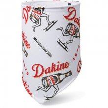 Dakine Maska Hoodlum Face Mask Beer Run 10001511-W18