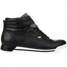 GEOX Dámské kotníkové boty Chewa Black D724MB-00085-C9999 39