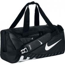 Nike Alph Adpt Crssbdy Dffl-S černá Jednotná