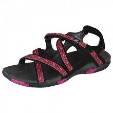 Hannah Sportovní sandále pro ženy Fria Lady Beaujolais 36
