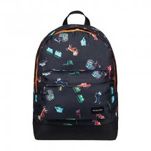 Quiksilver Everyday Poster Maxthefull Black 16l