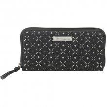 Tamaris Elegantní peněženka Beate Big Zip Around Wallet 7087181-001 Black