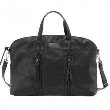 Tamaris Elegantní kabelka Patty Business Bag 2544181-001 Black