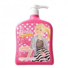 VitalCare Šampon a sprchový gel Barbie 1000 ml