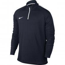 Nike M Dry Dril Top Acdmy modrá M