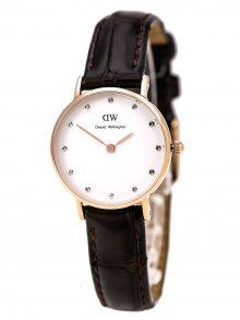 Daniel Wellington Dámské hodinky 0902DW\n\n
