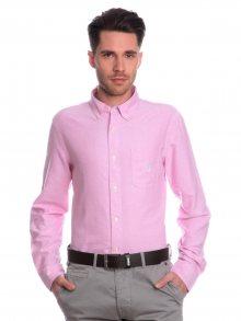 Chaps Košile CMA41C0W73_ss15 M růžová