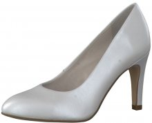 Tamaris Elegantní dámské lodičky 1-1-22451-38 White 39