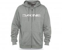Dakine Pánská mikina Rail Hooded Fleece Athletic Heather 10000886-W17 M