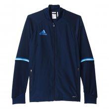 adidas Con16 Trg Jkt modrá S