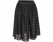 ONLY Dámská sukně Antonia Midi Skirt Wvn Black S