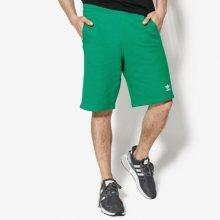 Adidas Šortky Adicolor 3-Stripes Short Muži Oblečení Kraťasy Cw2439 Muži Oblečení Kraťasy Zelená US L