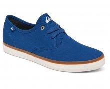 Quiksilver Tenisky Shorebreak Blue/White/Blue AQYS300027-XBWB 43