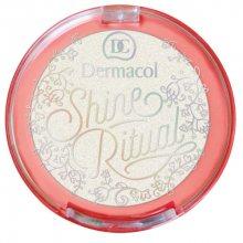 Dermacol Multilíčidlo Shine Ritual 2 g - Limitovaná kolekce č.1 bílá