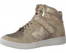 Tamaris Elegantní dámská obuv 1-1-25201-38 405 Sisal comb 40