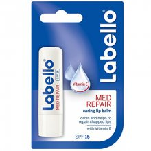 Labello Balzám na rty SPF 15 Med Protection (Caring Lip Balm) 4,8 g
