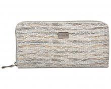 David Jones Dámská peněženka White P060-510