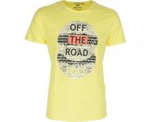 Noize Pánské triko s krátkým rukávem Sun 4434201-00 L